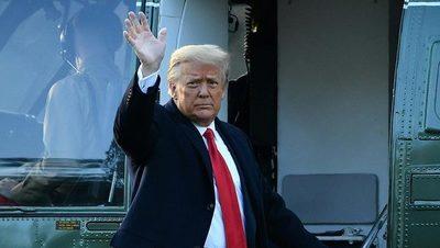 Piden postergar el inicio del juicio político a Trump hasta febrero