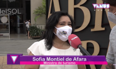 """""""Abrazá Asunción"""" propone variadas opciones turísticas para atraer a los visitantes"""