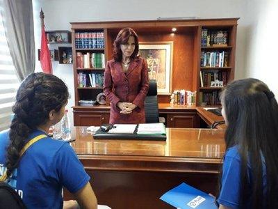 CMP rechaza postulación de Myriam Peña a la Corte IDH