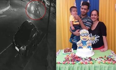 HOY / Motociclista murió tras chocar contra Uber y su familia ahora reclama asistencia