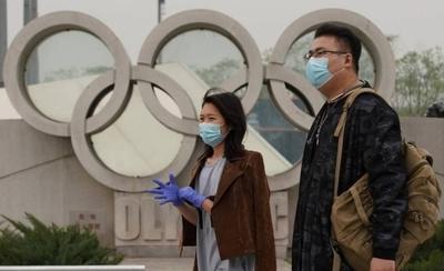 HOY / Japón contempla ahora organizar los Juegos sin público