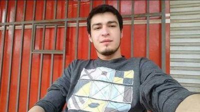 Madre pide que se aclare el asesinato de su hijo en Mallorquín