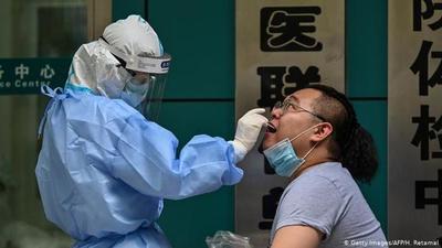 China lanza testeo masivo en Beijing por un nuevo rebrote de coronavirus