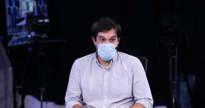 La Nación / Anuncian vacunas de dos laboratorios y aclaran a quienes aplicarán primeras dosis