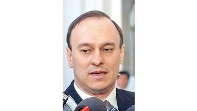 Renunció el Director de Itaipu Ernest Bergen