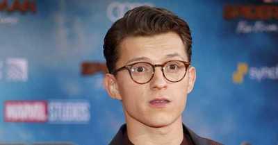 Tom Holland reveló la reacción que tuvo al enterarse de que sería Spider-Man