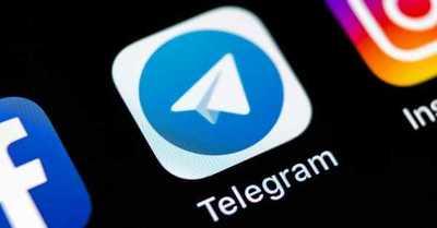 """Así puedes transformar tu cuenta de Telegram en una app de citas tipo """"Tinder"""""""