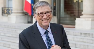 Las respuestas que Bill Gates daría en una entrevista de trabajo