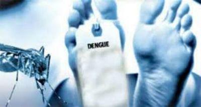 Confirman el primer fallecido a causa del dengue