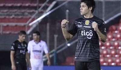 En Argentina ya dan por caída la negociación, pero Olimpia sigue esperando contar con Saúl Salcedo
