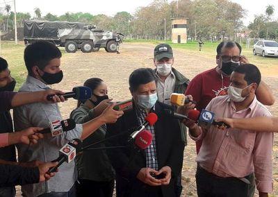 Más cambios en el gabinete: Euclides va a Cancillería y González a Itaipú