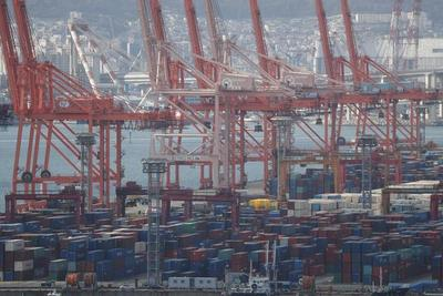 El comercio exterior en América Latina cae menos por el repunte de China en 2020