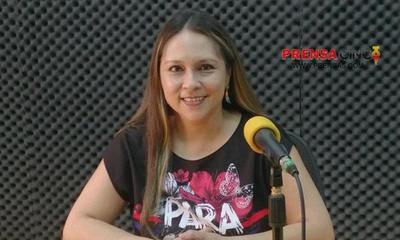 """Noelia Villalba; """"Para terminar con la corrupción debemos trabajar entre todos"""" – Prensa 5"""