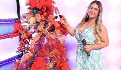 Fátima Román recordó sus 15 años