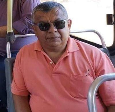 Tráfico de influencias: Concejal Agustín Torres presiona a juez y fiscal en Pedro Juan Caballero