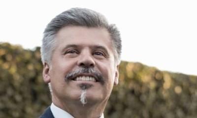 Grandes cambios en el Gobierno de Marito: Arnaldo Giuzzio nuevo Ministro del Interior