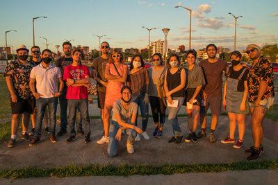 Fundación Itaú cierra el 2020 creando nuevas formas de transformar realidades