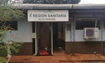 Aumentan casos Covid en Alto Paraná y Guairá