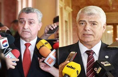 Pese a casos polémicos, Villamayor y Wiens siguen en sus cargos