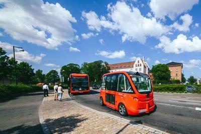 El modelo de Oslo: La capital de los vehículos eléctricos