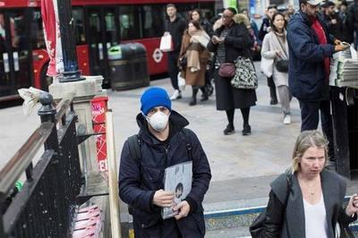 Reino Unido alerta de que nueva variante del coronavirus podría ser hasta el 30% más letal