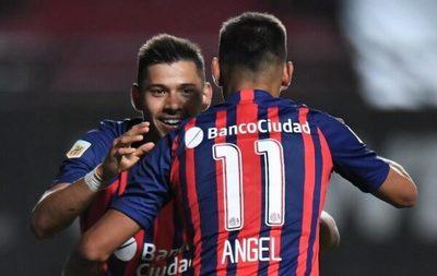 """""""Interés de Boca"""" en Ángel Romero no pasó del sondeo, afirman"""
