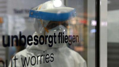 Alemania detecta el primer caso de la variante brasileña