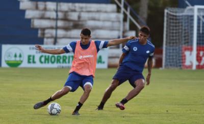 HOY / Cinco amistosos en el itinerario previo al Torneo Apertura