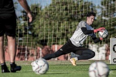 ¿Por qué Martín Silva y Merlini no jugaron el primer amistoso de Libertad?