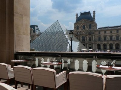 El Louvre puede estar en Asunción