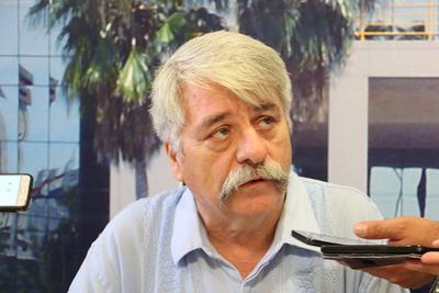 Anexo C: Canese solicita a Diputados que designe representantes para negociaciones