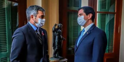 Pedro Ferreira dice que nuevo director de Itaipú lo presionó para concretar acta secreta