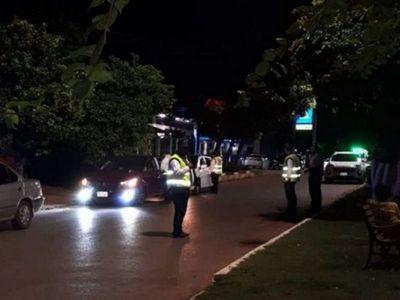 Guairá registra brote del nuevo virus tras fiesta en discoteca