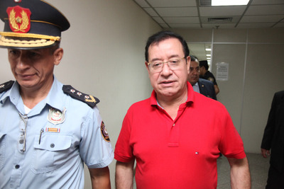 Caso Cuevas: Presentan acusación y piden juicio por enriquecimiento ilícito y declaración falsa