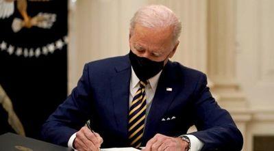 EEUU: Biden aprueba ampliar ayuda federal a familias ante la