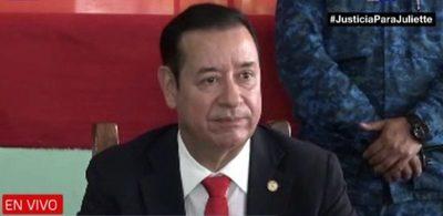 Acusan al diputado Miguel Cuevas y solicitan juicio
