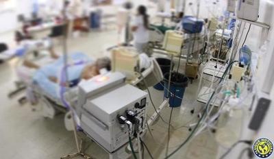 Alto Paraná y Guairá registran incremento de casos covid-19 en las últimas semanas •