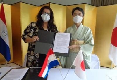 MUNICIPALIDAD SE REPATRIACIÓN CONCRETA APOYO DE EMBAJADA DE JAPÓN PARA PROYECTOS.