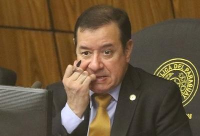 Fiscalía acusa y solicita juicio oral para causa de Miguel Cuevas