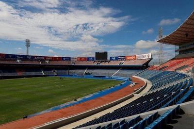 Cerro Porteño muestra el esplendor de La Nueva Olla a la espera de su pueblo – Prensa 5
