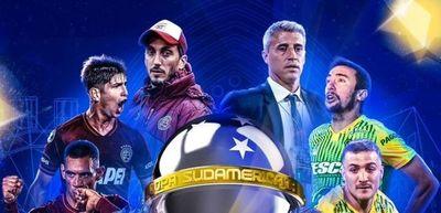 Una histórica final argentina para conocer al campeón de la Sudamericana