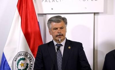 HOY / Menos patrulleras y más tecnología, plantea nuevo ministro del Interior
