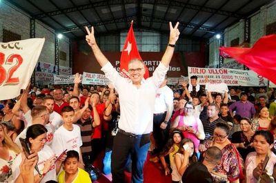 Añetete espera llegar a consenso sobre candidato a intendente de Asunción
