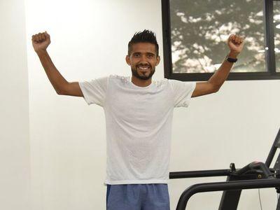 Paraguay espera participar con 11 deportistas