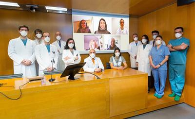 La Universidad de Navarra España confirma eficacia de la Ivermectina.