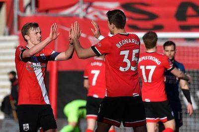 Southampton elimina al Arsenal
