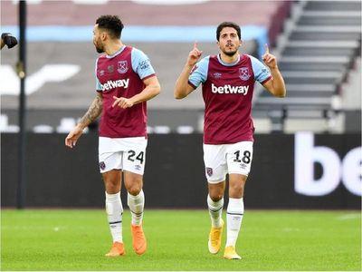 El West Ham de Balbuena avanza de ronda