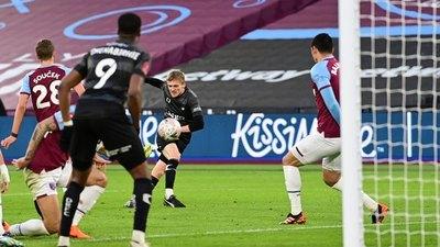 Con Balbuena de titular, West Ham golea y avanza en la FA Cup
