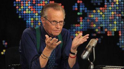 Estados Unidos llora la muerte de Larry King