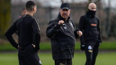 Se habla de un regreso de Benítez al Newcastle
